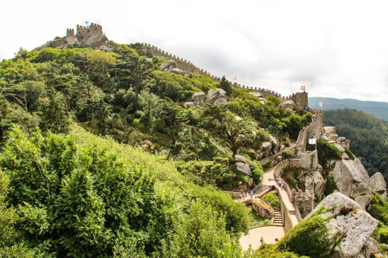What to do in Sintra