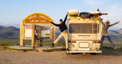 RVing for Adventurers: Our Best RV Tips for an Epic Road Trip