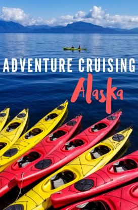 UnCruise Alaska'
