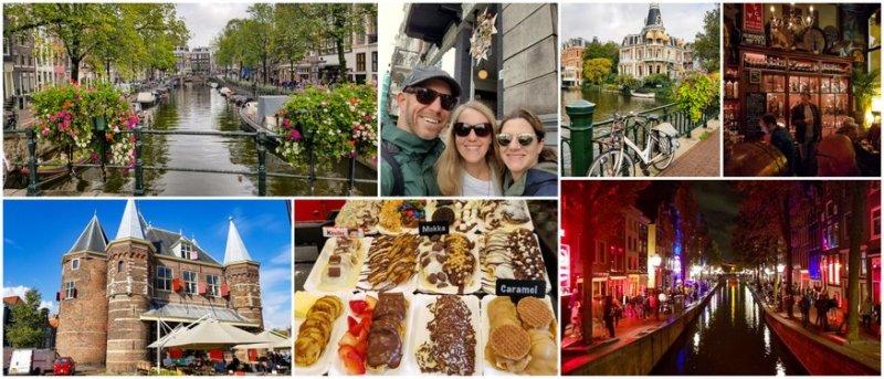 Amsterdam Travel tips