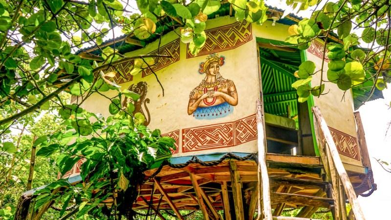 Great Huts Jamaica