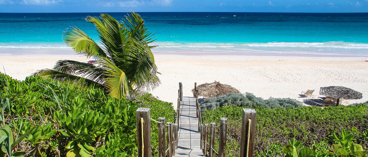The World's Best-in-Class Beaches