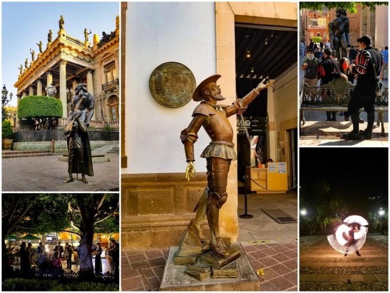 Cervantino Festival Guanajuato