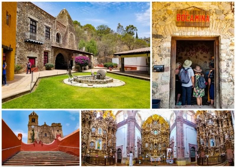 Guanajuato Mexico guide