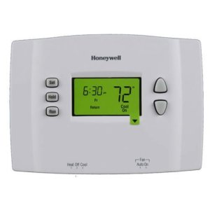Honeywell RTH2410B1001U 511Day Programmable Thermostat, thermostat, programmable thermostat