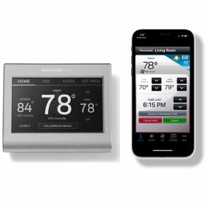 Honeywell RTH9585WF1004 WiFi Smart Color 7 Day