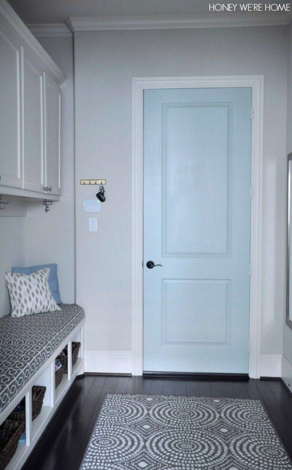 Sample Family Room Decor