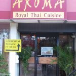 Aroma Royal Thai Cuisine | Franklin Park, NJ (central NJ)