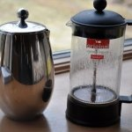 Taste Test: Does BRAND really matter when it comes to French Press?
