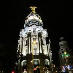 Sights of Madrid | Spain