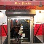 Red Bamboo | New York City