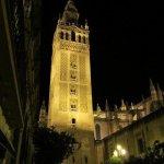Sights of Seville & Tablao Flamenco El Arenal | Spain