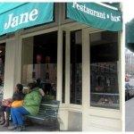 Brunch @ Jane | New York City