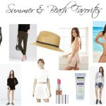 Friday Favorites : Fashion & Beauty