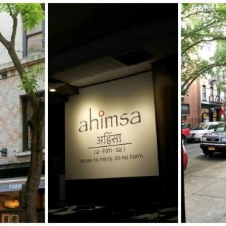 ahimsa-new-york