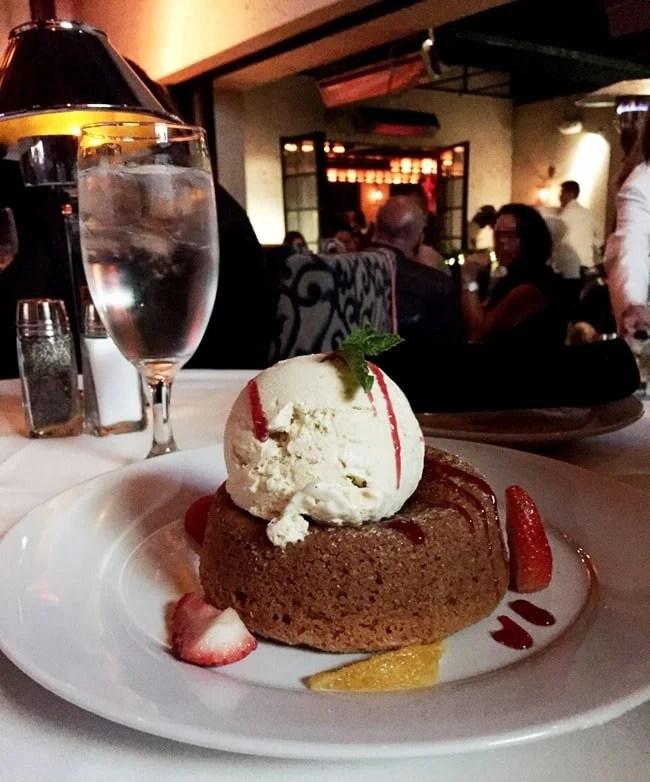 Butter Cake - Mastro's Ocean Club, Newport Beach, California_censored