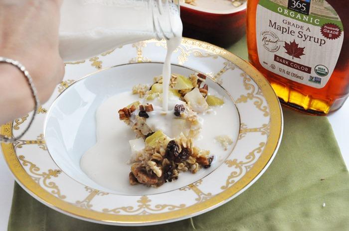 Apple Pie Baked Oatmeal (27)