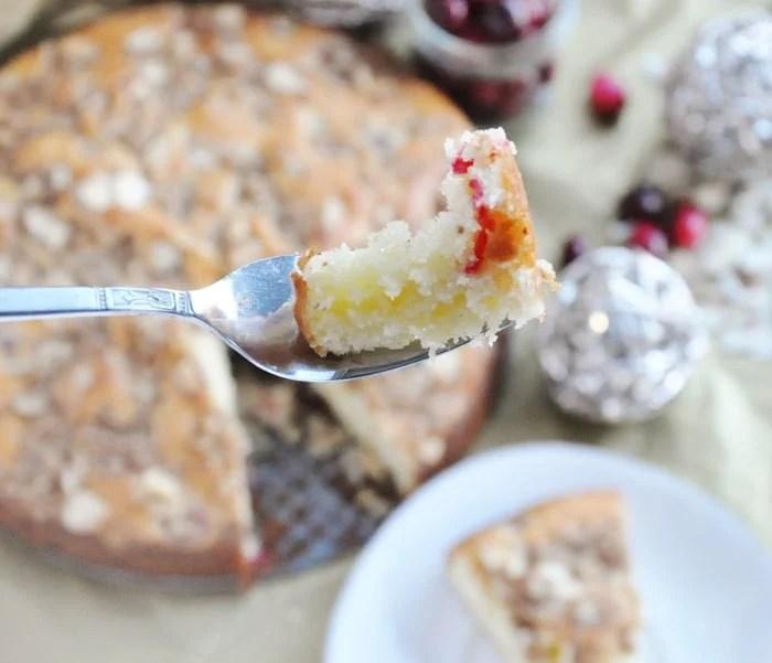 Cranberry Almond Coffee Cake (15)