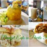 Where to Eat on a Budget in Puerto Rico?