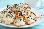 Gluten Free Coconut Macaroons