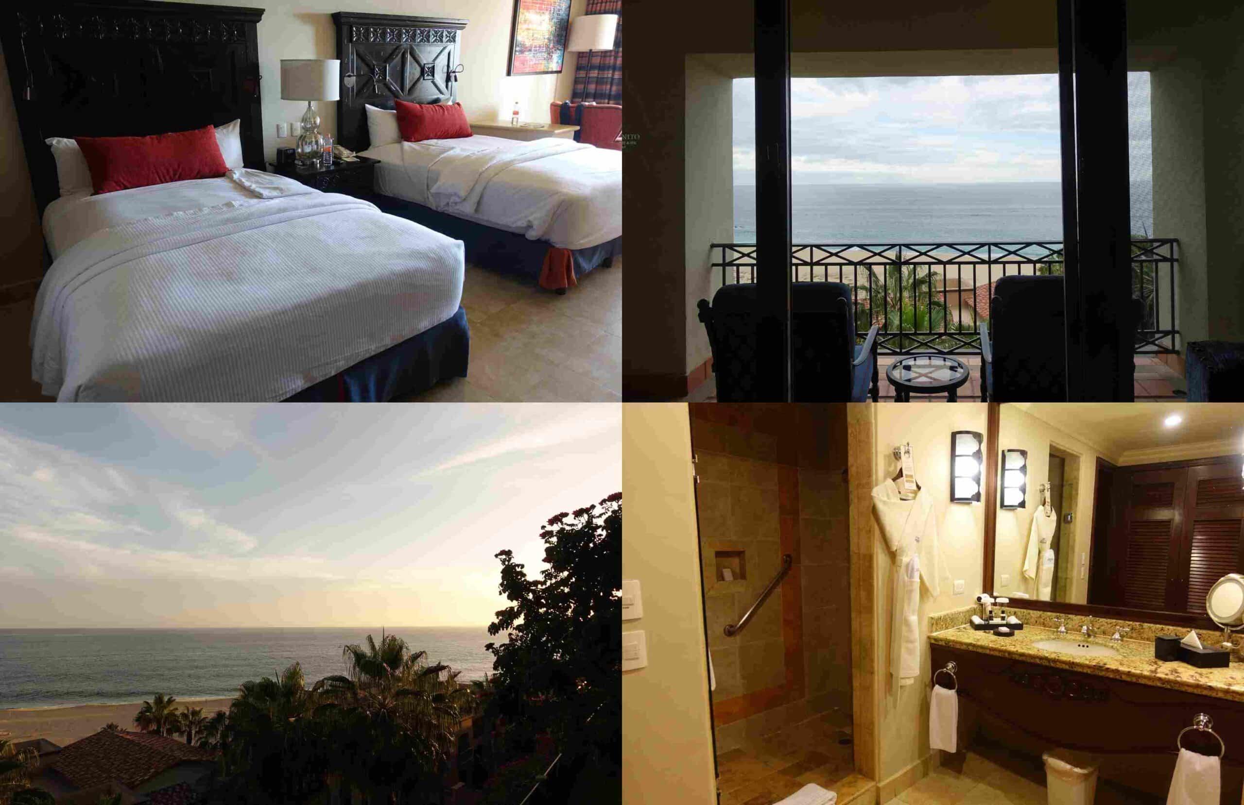 The Pueblo Bonito Sunset Beach & Spa Resort, Cabo San Lucas, Mexico