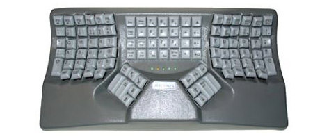 Maltron 3D Ergonomic Keyboard