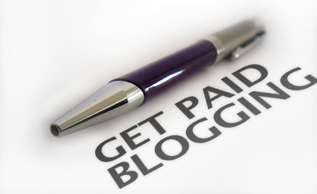 Image result for blog paid