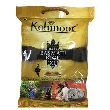Kohinoor Gold XL Basmati Rice