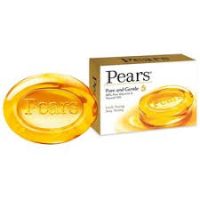 Pears Soap Pure & Gentle