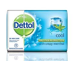 DETTOL SOAP COOL