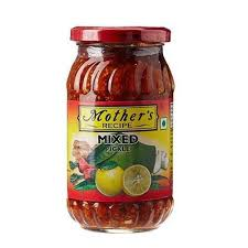 Mother mixed Pickle