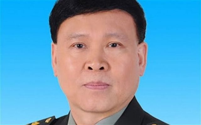 Image result for Zhang Yang