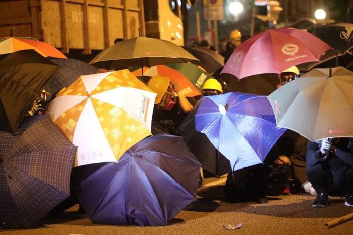october 4 umbrella