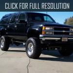 Chevrolet Suburban Off Road Photo Gallery 1 8