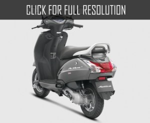 Honda Activa 3g  reviews, prices, ratings with various photos