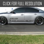Nissan Maxima Tuning Reviews Prices Ratings With Various Photos