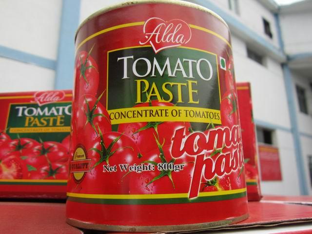 ALDA Tomato Paste