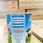 Nisoise Sweet Condensed Milk for Tunisia