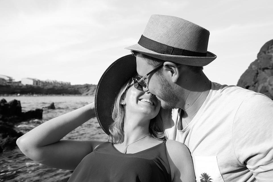 Warum wir uns im Leben drei Mal verlieben