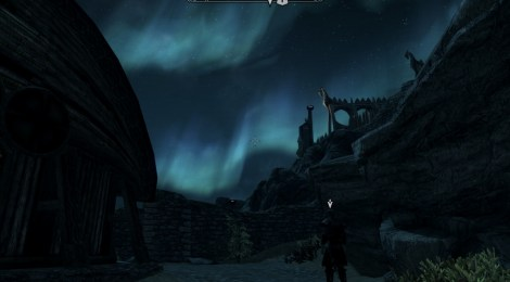 Skyrim Screenies