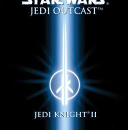 Vintage Gaming - Jedi Knight 2: Jedi Outcast