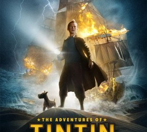 Movie Review - The Adventures of Tintin