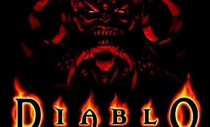Vintage Gaming - Diablo
