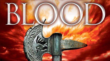 Book Review - The King's Blood by Daniel Abraham