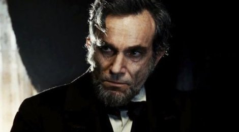Movie Review - Lincoln