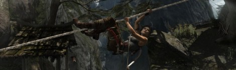 Game Review - Tomb Raider
