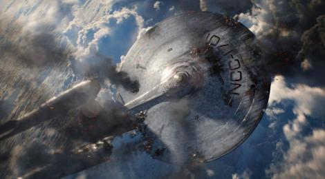 Movie Review - Star Trek Into Darkness
