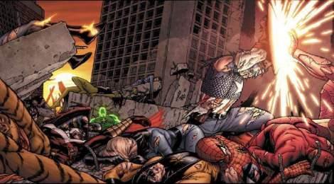Should I Read It? - Marvel's Civil War