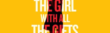 Book Review - The Girl With All The Gifts