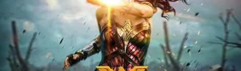 Movie Review - Wonder Woman